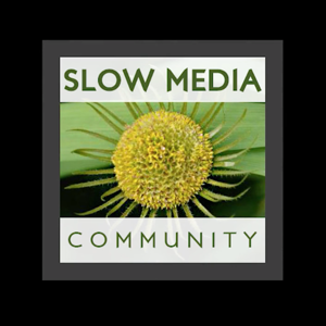 Profile picture for Slow Media Community