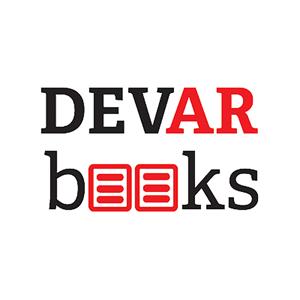 DEVAR Books On Vimeo