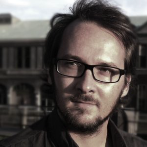 Profile picture for Frederic Bonn