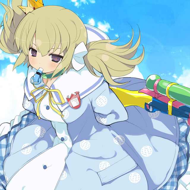 [Anime/Game do Mês] - Senran Kagura 3/3 13805973_640x640