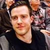 Darren Froggatt