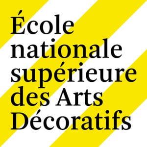 Ecole Superieure Des Arts Decoratifs Paris