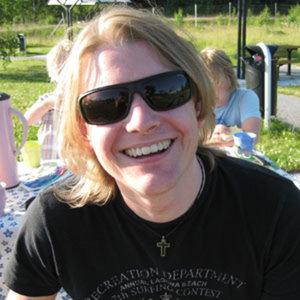 Profile picture for Sven Christiansson