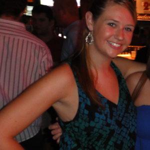 Profile picture for Abbie Davis