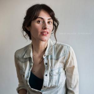 Profile picture for Ángela Boj