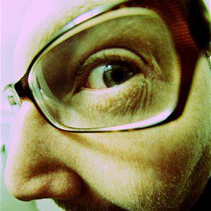 Profile picture for Patrick McCue