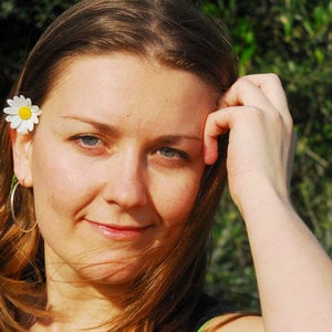 Profile picture for Marina Tsartsara