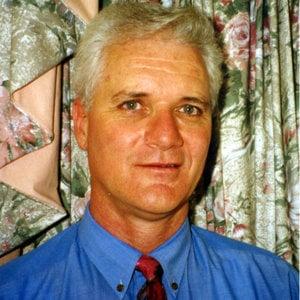 Profile picture for George Pleasance