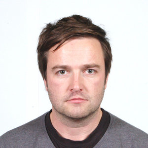 Profile picture for Gareth Cornick