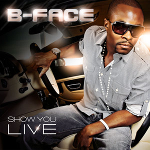 Profile picture for B-FACE