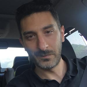 Profile picture for Angel Apostolski