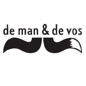Profile picture for de man & de vos