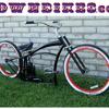 Down Bikes