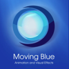 Moving Blue