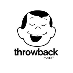 Profile picture for throwback media