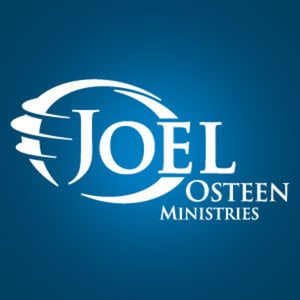 Profile picture for Joel Osteen Ministries