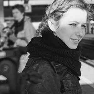 Profile picture for Alwina Andrian