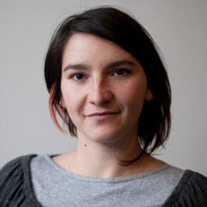 Profile picture for Martina Pagura