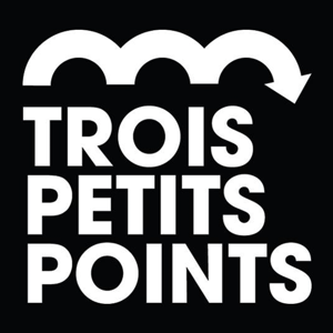 Profile picture for Trois Petits Points