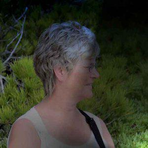 Profile picture for Petra W.