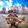 Twin Fly Fishing Daddy