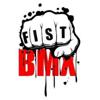 Fist BMX