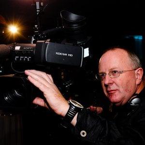 Profile picture for Carl Redmond