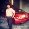 Tanveer Ahmed Khan Rind