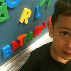 Profile picture for Manuel Aragon