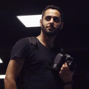 Profile picture for Mustafa AL-Sumaidaie