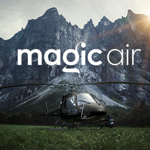 Profile picture for MagicAir