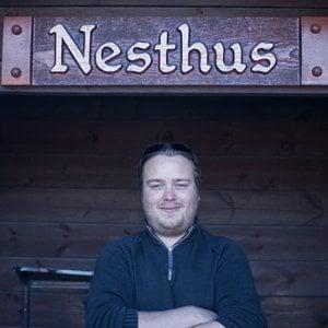 Profile picture for Terje Nesthus