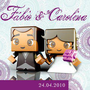 Profile picture for Carolina & Fábio Lux