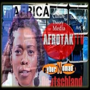 Profile picture for AFROTAK TV cyberNomads
