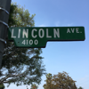 Lincoln Ave.