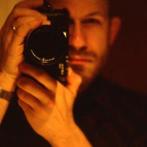 Profile picture for Patrick Morel