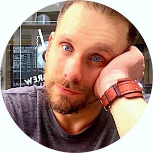 Profile picture for Cameron Martin
