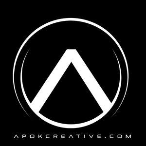 Profile picture for APOK Creative