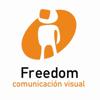 Freedom Comunicación Visual