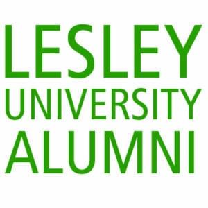 Profile picture for Lesley University Alumni