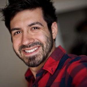 Profile picture for Andrew Laparra