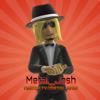 Joshua McLard - Metal_Josh