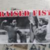 LeD Raised Fist