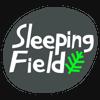 sleepingfield