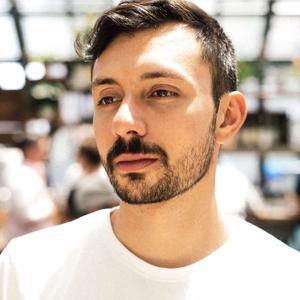 Profile picture for David Karlak