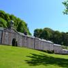 New Lanark in Scotland