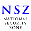 National Security Zone