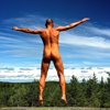 nakedoutdoorguy