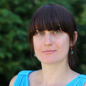 Profile picture for Alexandra Wedenig