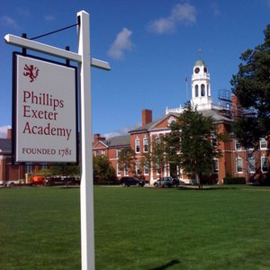 Profile picture for Phillips Exeter Academy Alumni